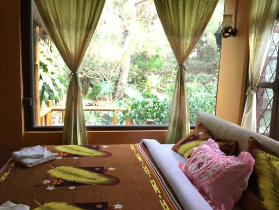 The Golden Gate Resort Guest House: Deluxe Zimmer
