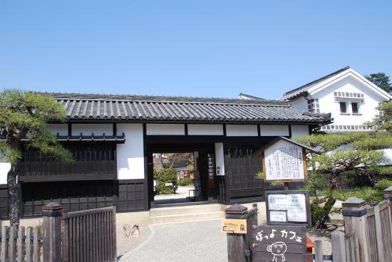 Kurashiki Monogatari Museum