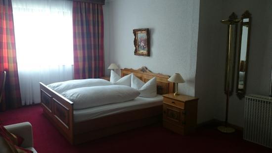 Hotel Zum Stemplinger Hansl