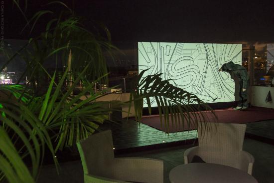Santai Marina Lounge