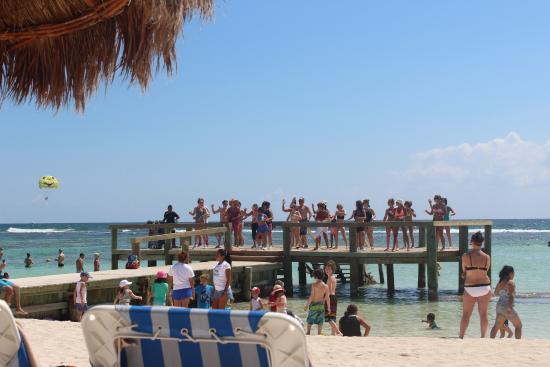Grand Bahia Principe Coba | Grand bahia principe coba ... |Bahia Principe Akumal Women