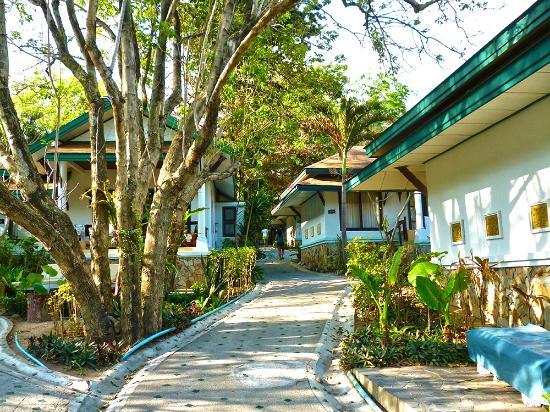 Arayaburi Boutique Resort: Bungalows