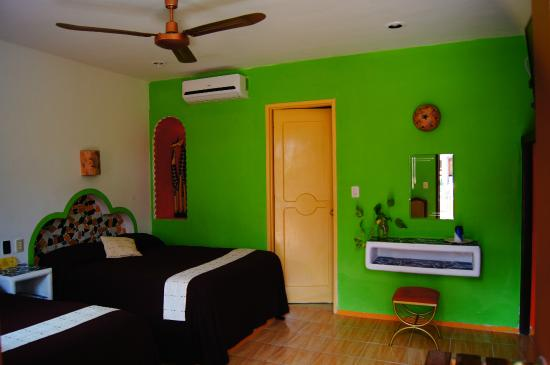 Photo of Hotel Mary Carmen Cozumel