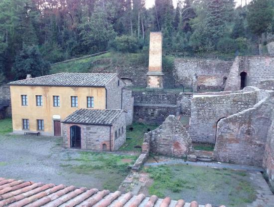 Miniere Di Montecatini Val Di Cecina