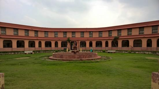 Government Museum Mathura