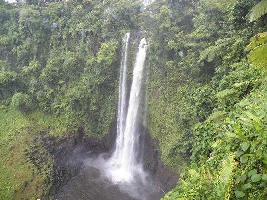 Fuipisia Waterfall: fuipisia