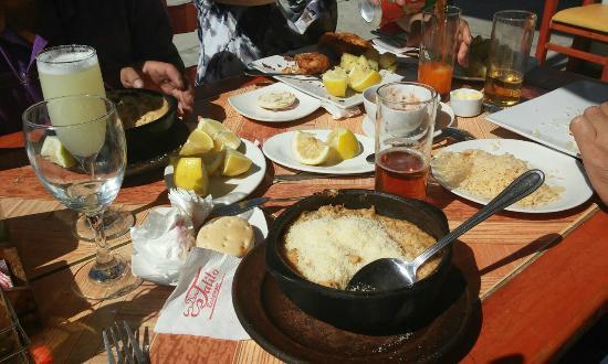 Restaurante Dona Tatito