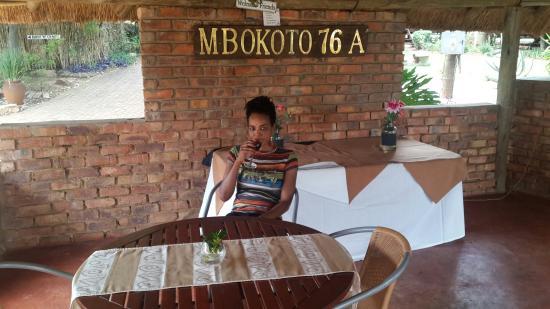 Mbokoto Country Lodge & Spa