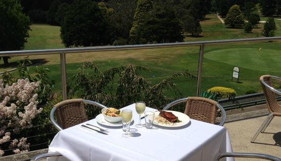 Wentworth Falls Country Club Brasserie