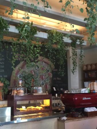 Cafe Parvi