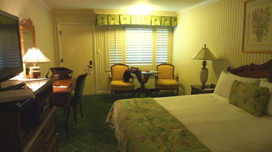 Typical Room Picture Of Little America Hotel Salt Lake City Tripadvisor