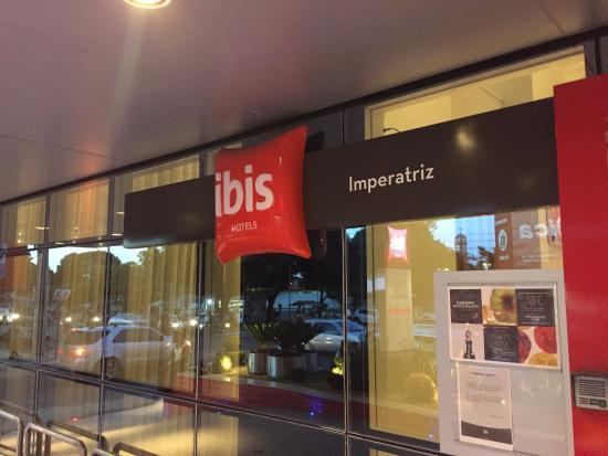 ibis Imperatriz Hotel
