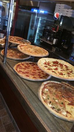 Strada Pizza