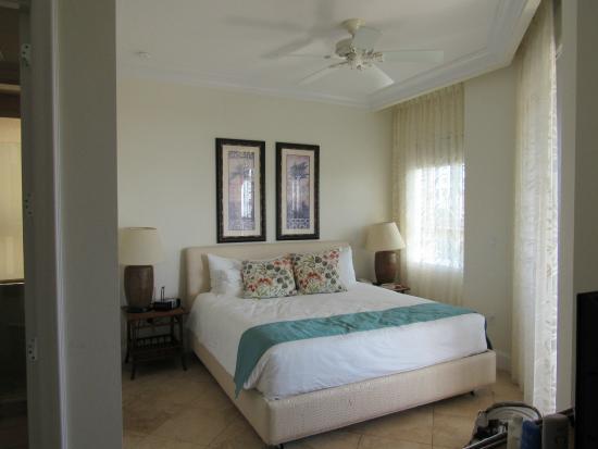 Seven Stars Resort : Sleeping Area