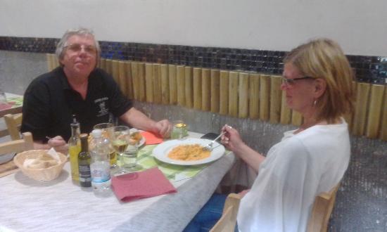 Restaurant ROMA 1