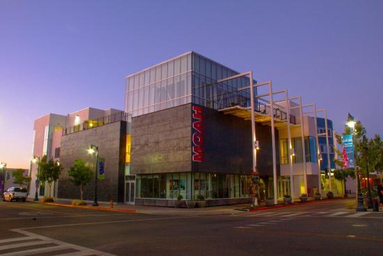 Museum of Art & History (MOAH)