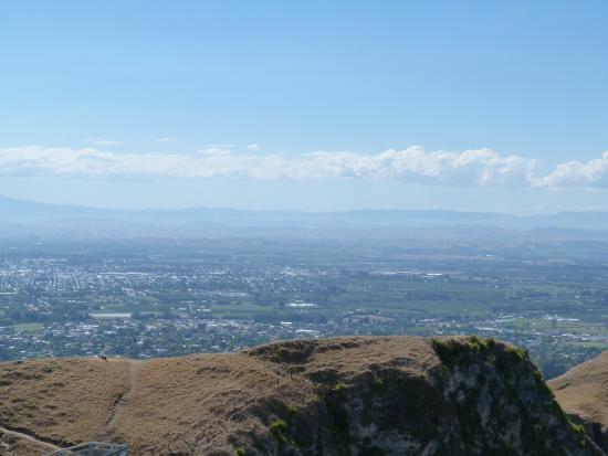 A1tours4U: View from Te Mata Peak