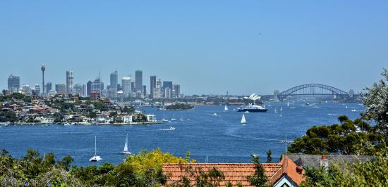 Private Tour Guide Sydney
