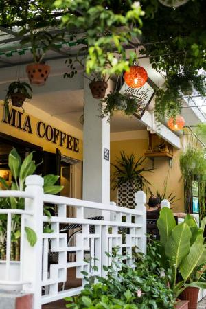 ‪Mia Coffee‬