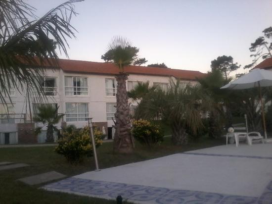Punta del Este Arenas Hotel & Resort: MUCHA TRANQUILIDAD