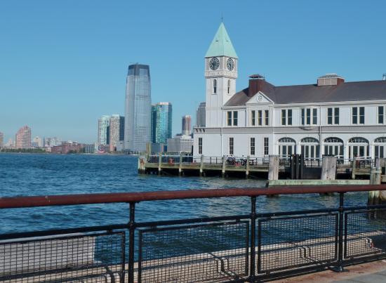Avis Battery Park City