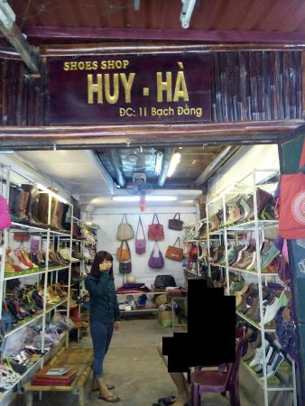 Huy Ha Shoe Shop