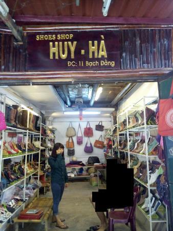 Huy Ha Shoe Shop