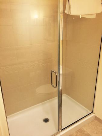 هوليداي إن - ستايتسبورو يونيفيرسيتي إريا: Very clean!
