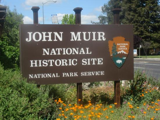a look at john muirs trail in history and his importance in the us history First published in the scotsman to mark john muir day 2017, trustee jo moulin from dunbar takkes us back to john muir's early days many important historical figures lose their resonance over time, as the world moves on and renders their ideas less relevant to new generations but with john muir, the.