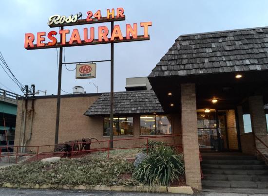 Picture Of Ross Restaurant Bettendorf