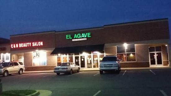 El Agave