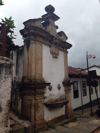 Chafariz São Francisco