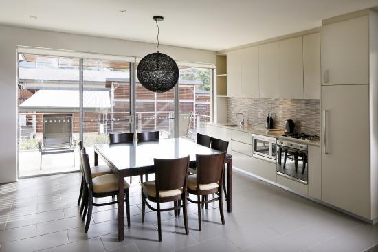 Rothbury, Australia: Kitchen / Dining