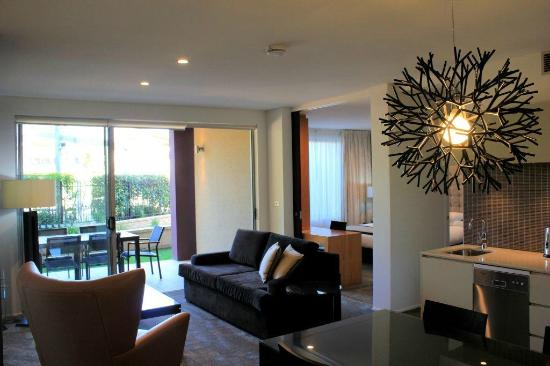 Grand Mercure The Vintage Hunter Valley: One Bedroom Apartment