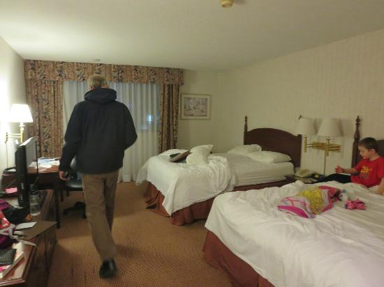 Cheap Hotel Rooms In New Orleans