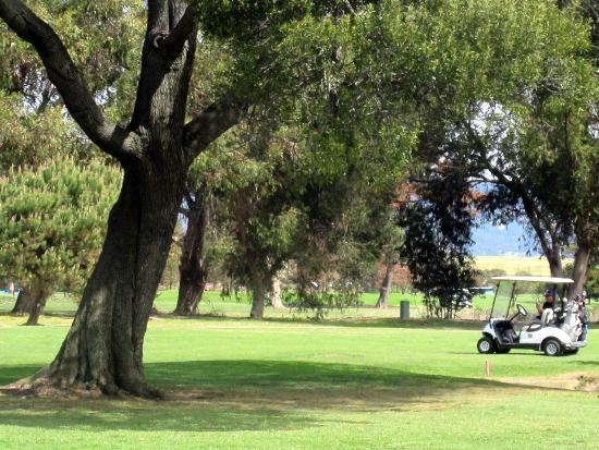 Chuck Corica Golf Complex