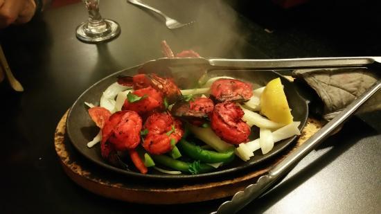 Kastoori Grill