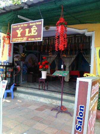 Y le spa beauty salon hoi an all you need to know for Attractions salon