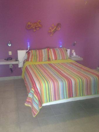 Coral Reef Inn: Fav room