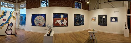 Northwind Arts Center : February 2015 Show
