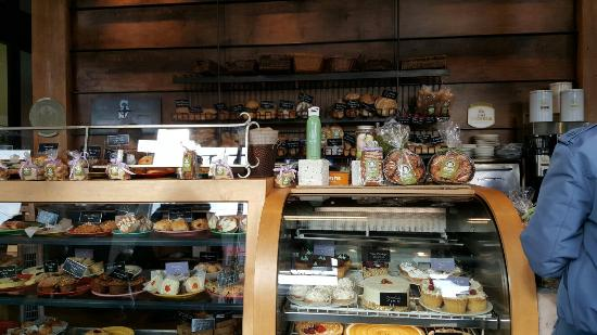 Macrina Bakery and Cafe