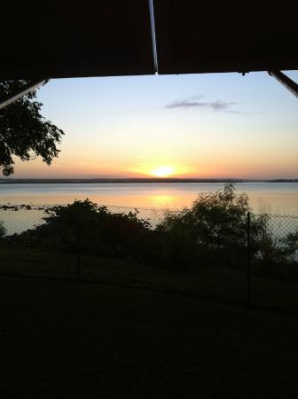 Tiwi Islands, Australien: sunrise over the Timor Sea