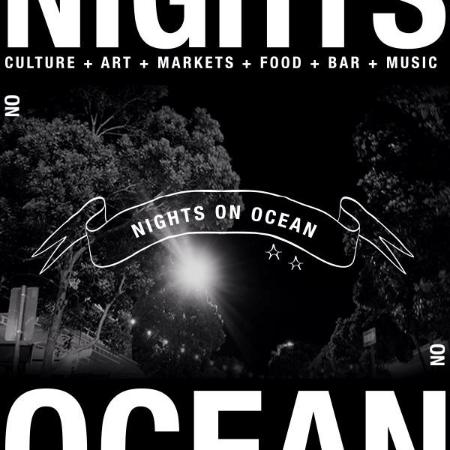 Top Spot Motel: Nights on Ocean St. 2nd Fri of the Month