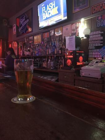Bob's Pub