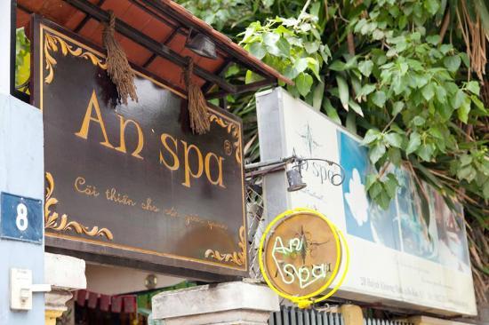An Spa