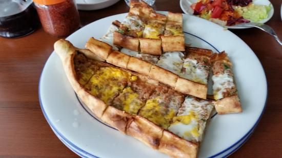 Oz Nazilli Restaurant