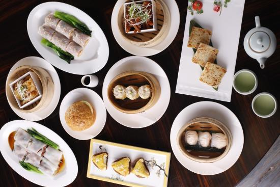 Lu Yu Chinese Restaurant