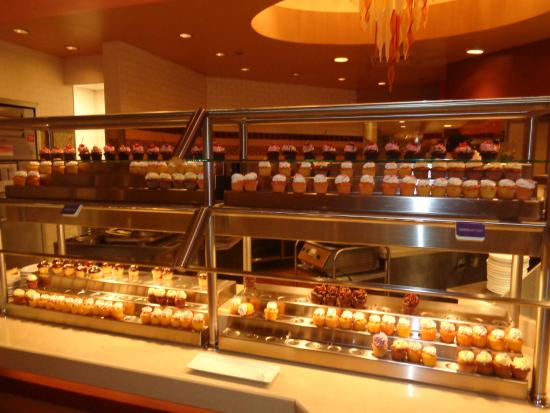 Wondrous Dessert At Flavors Buffet At Harrahs Picture Of Flavors Interior Design Ideas Clesiryabchikinfo
