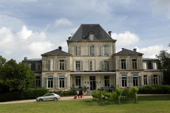 Domaine du Breuil Restaurant