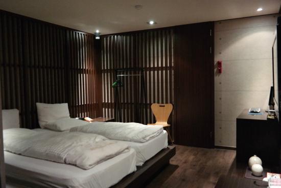Hotel Yaja Jongno : 6th floor (business floor)